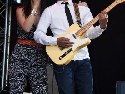 Guy en Liz